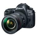 Canon EOS 5D Mark IV Lens