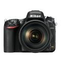 Nikon D750 Camera Front
