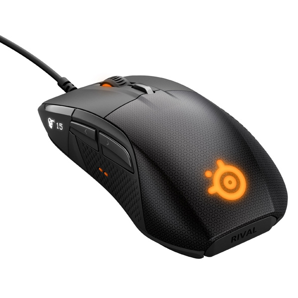 SteelSeries Rival 700 Specs